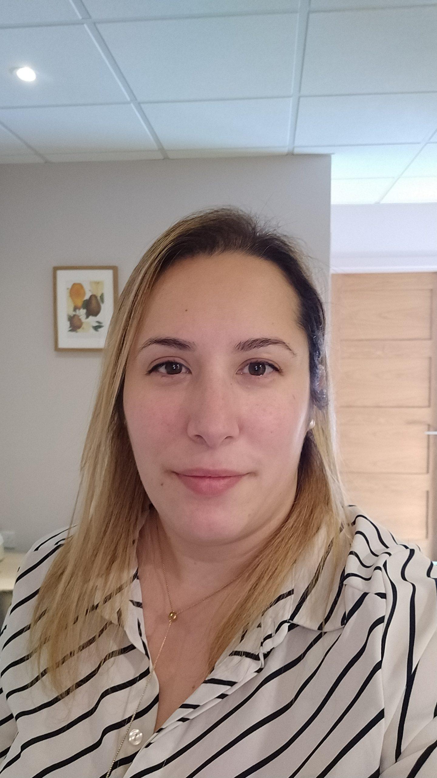 Laura Abba