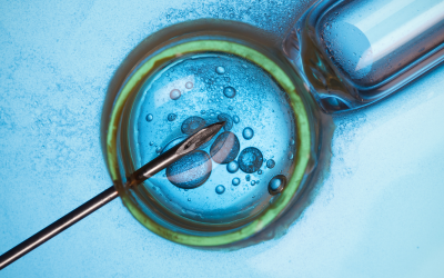 Hypnotherapy for IVF