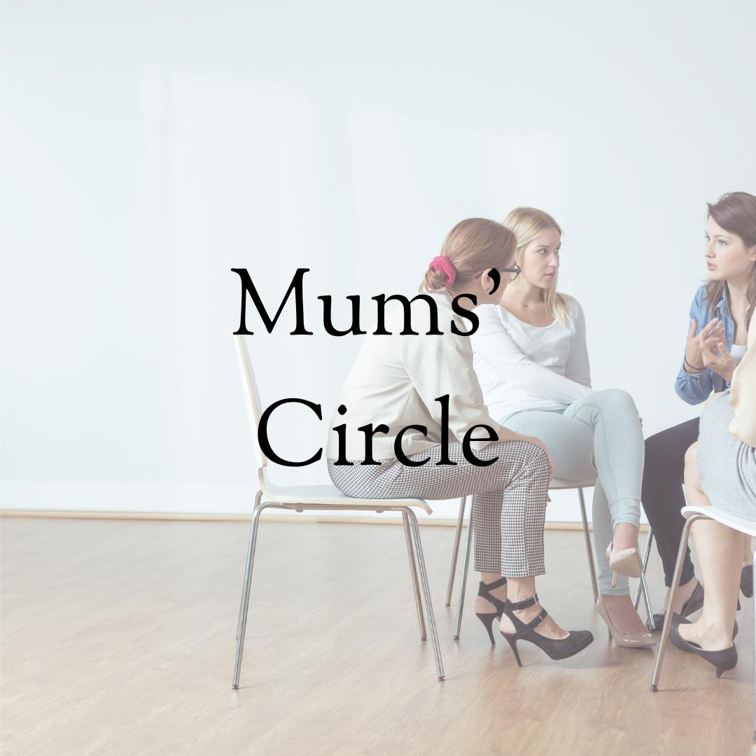 mums circle
